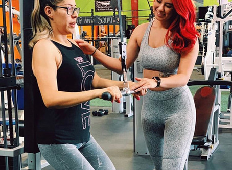 Your personality and your workout - do they match?