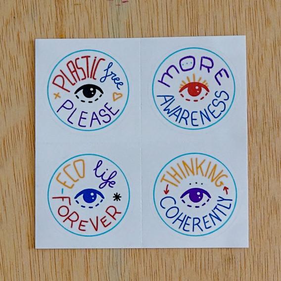 Sonia Sanmartín Ilustración Editorial  Digital Concienciación Ecológica