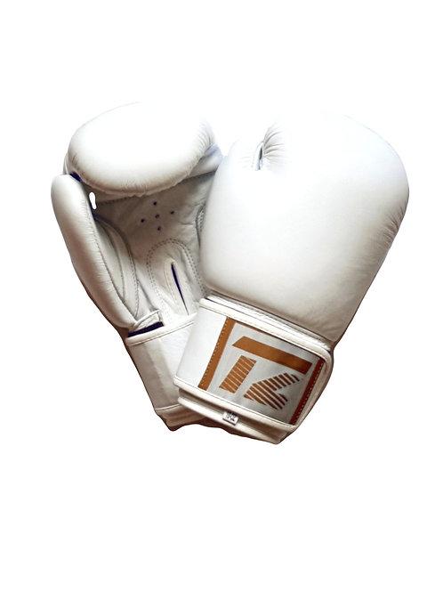 PL White Gloves