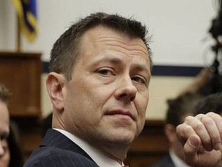 The Dishonorable Peter Strzok Rogue FBI Agent Radical Ideologue & All-Around Bad Boy