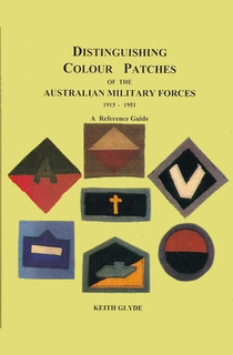 DISTINGUISHING COLOUR PATCHES