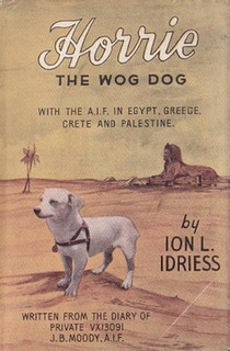 HORRIE THE WOG DOG