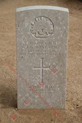 2/13 Infantry Battalion NX14892  L/Sgt Jacob Geoffrey HUNT  DCM