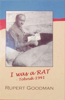I WAS A RAT - TOBRUK 1941