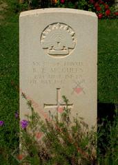 2/24 Infantry Battalion  VX30964  Pvt Robert Eric McQUEEN