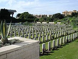 Alexandria (Hadra) War Cemetery, Egypt