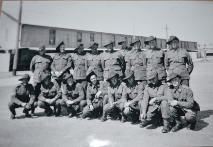 2-24th group - location unknown - Austra