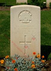 2/24 Infantry Battalion  VX41926  Pvt Kenneth Douglas SINGLETON