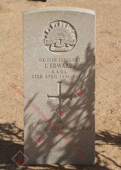2/1st Army Field Workshops NX6781  L/Cpl Arnold Frederick GRAVES
