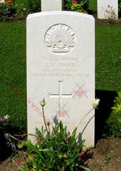 2/24 Infantry Battalion  VX57236  Pvt Louis David BRUCE