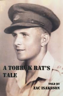 A TOBRUK RAT'S TALE