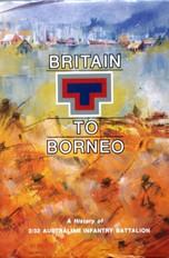 2/32nd - BRITAIN TO BORNEO