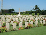 Alexandria (Hadra) War Cemetery,Egypt