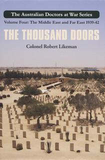 THE THOUSAND DOORS