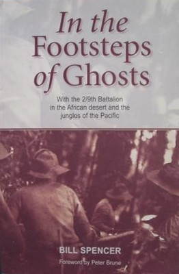 IN THE FOOTSTEPS OF GHOSTS