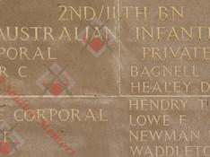 2/11th Infantry Battalion