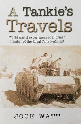 A TANKIE'S TRAVELS