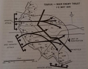 Tobruk - May 1941