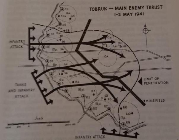 Tobruk - May 1941