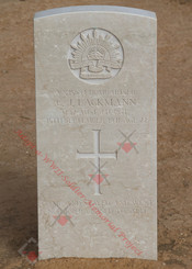 2/12 Field Regiment VX15684  Bdr Colin James LACKMANN