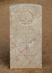 2/12 Field Regiment VX15791  WOII Raymond Dudley WILLIAMS