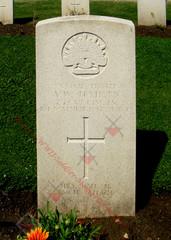 2/24 Infantry Battalion  VX57471  Pvt Alec William TRYHORN