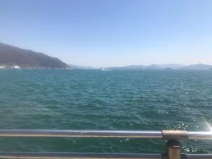 汽水域エリアに広がる絶景スポットから夢見る周遊化コース!