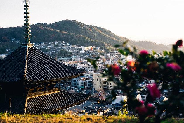 日本遺産 尾道のカメラ散歩