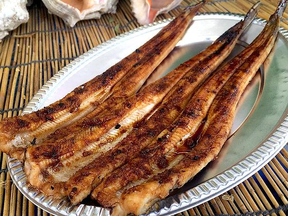 KOTOYAでギフト!秘伝のタレで味わう「焼き穴子」|広島県三原市