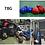 Thumbnail: ボクシング体験|気軽に体験!ボクシング|TBG