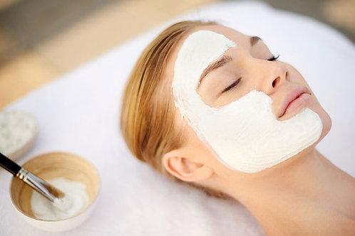 Presentkort ansiktsbehandling lyx 90 minuter