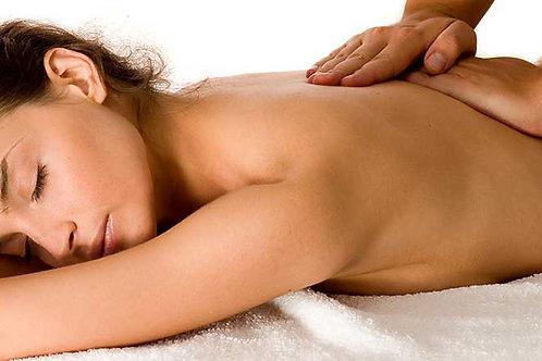 Presentkort massage helkropp 80 minuter