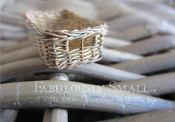 12th scale basket