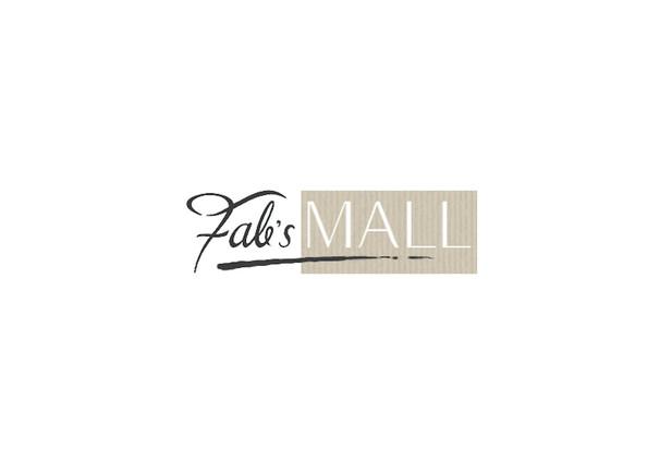 Fab's Mall logo