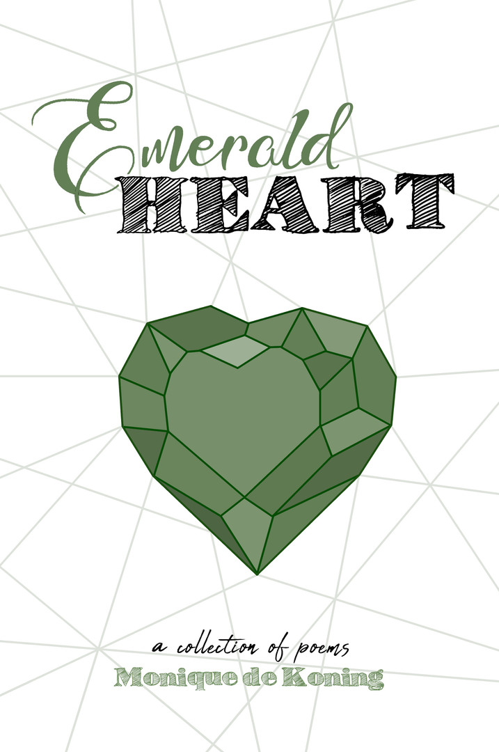 Emerald Heart - Book Cover