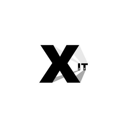 X-it 27 logo