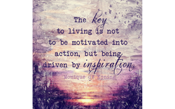 Quote The Key to Living