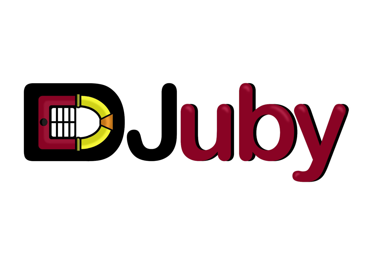 Djuby, jukebox phone-app design 2