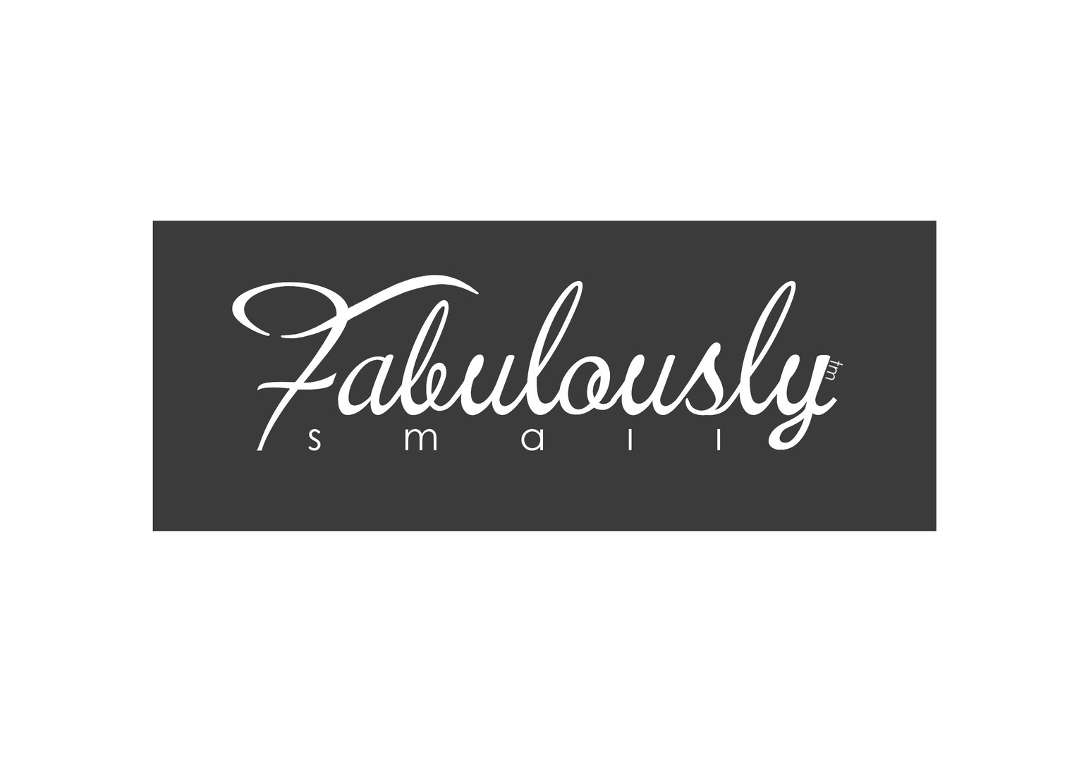 Fabulously Small Miniatures logo