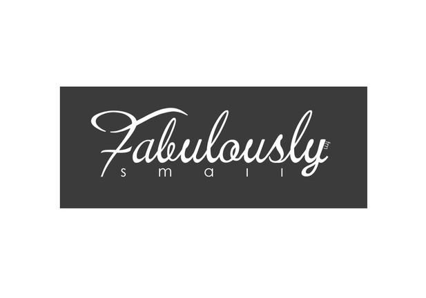 Fabulously Small Miniatures logo