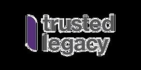 Trusted Legacy logo