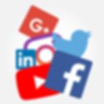 FurryCow social media logo