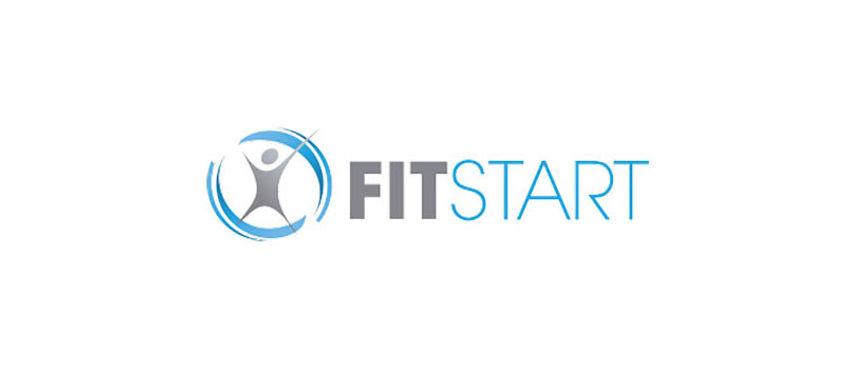 Fitstart logo