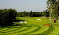 Market Rasen Golf Club - hole