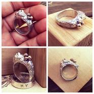 Also Emma - ring