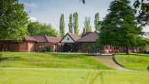 Market Rasen Golf Club - clubhouse