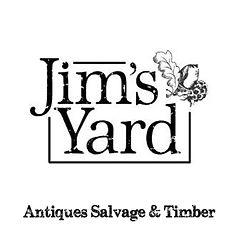 Jim's Yard logo