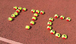 Tealby Tennis Club, Tealby - TTC