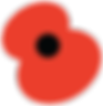 A poppy for Tealby Heroes