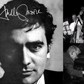 Thursday, 21st March - The jazz of Dudley Moore - Chris Ingham Quartet